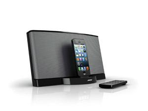 SoundDock III: Bose-Dock für iPhone 5