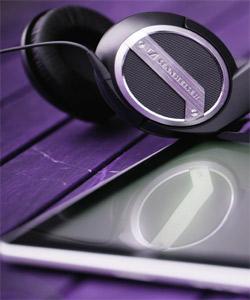 Mit Musik gegen Tinnitus