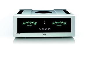 T+A erweitert die High Voltag-Serie