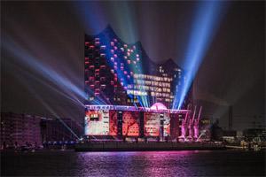 Elbphilharmonie Hamburg eröffnet