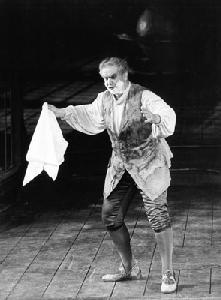Opernsänger Kurt Moll ist tot