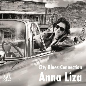 City Blues Connection - Fröhlicher Blues