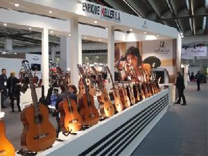 Musikmesse Frankfurt 2018 – Programm zur Nachwuchsförderung
