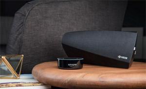 Denon-Geräte hören ab sofort auf Alexa