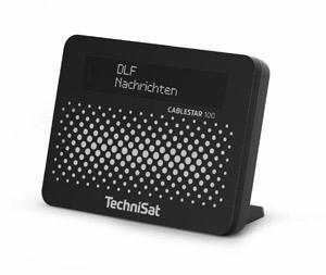 Ersatz für UKW im Kabel: Technisat Cablestar 100