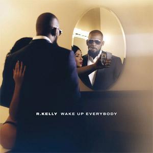 Sony Music trennt sich von R. Kelly