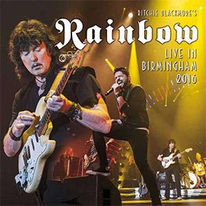 RAINBOW - STILL HEAVY AFTER ALL THESE YEARS