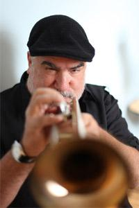 Elb-Jazz mit Randy Brecker